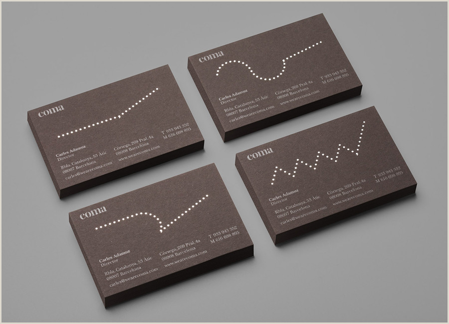 Top Rated Business Cards The Best Business Card Gallery No 2 — Bp&o