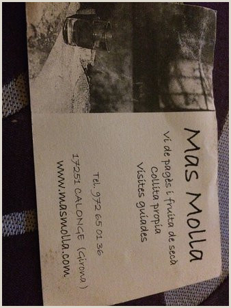 Traditional Business Card Of The Business Card With A Small Map Of Directions