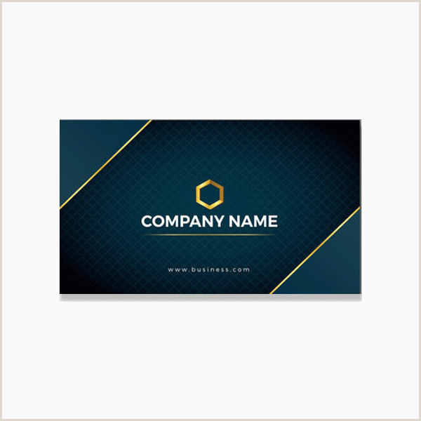 Traditional Business Cards Product Details