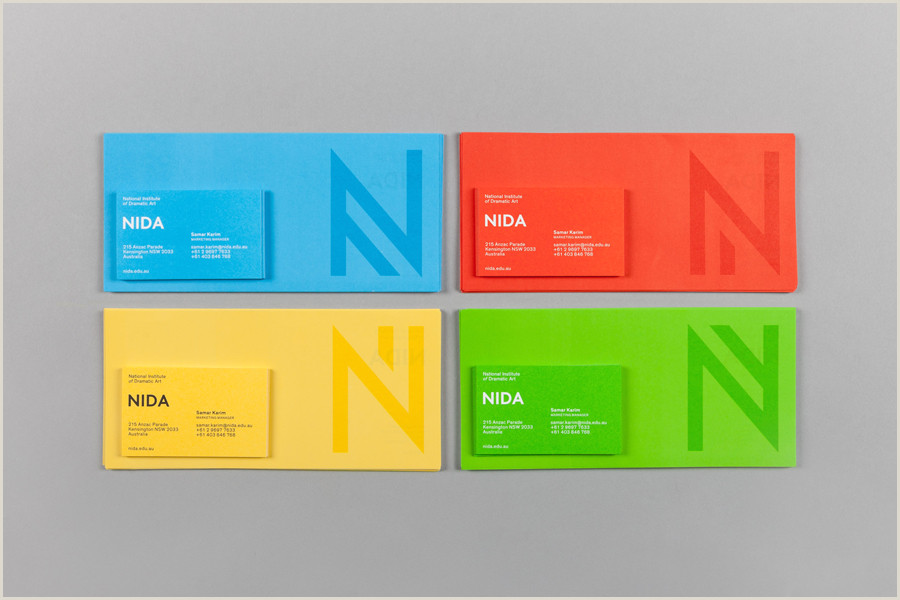 Traditional Business Cards The Best Business Card Designs No 8 — Bp&o
