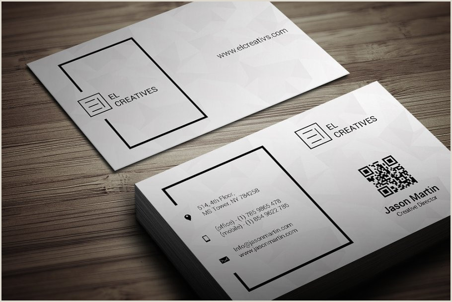 Unique & Creative Business Cards Creative Map Business Card