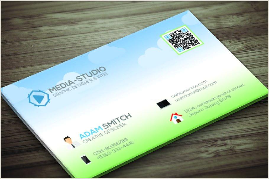 Unique & Creative Business Cards Creative Simple Business Card