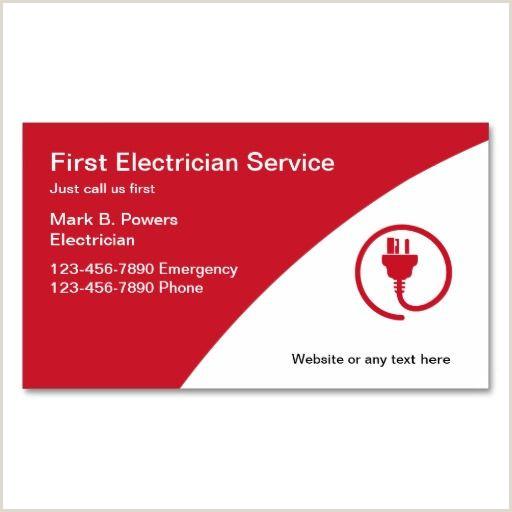 Unique Badass Electrician Business Cards Electrician Business Cards Zazzle