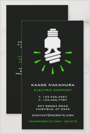 Unique Badass Electrician Business Cards Top 25 Electrician Business Cards From Around The Web
