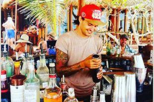 Unique Bartender Business Cards Mulberry Project Tulum Menu Prices & Restaurant Reviews