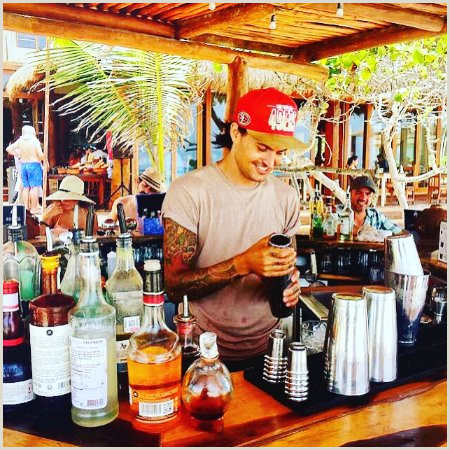 Unique Bartender Business Cards Mulberry Project Tulum Menu Prices & Restaurant Reviews