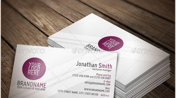 Unique Buisness Cards Unique Business Card 3 — Shop Psd Corporate Easy to
