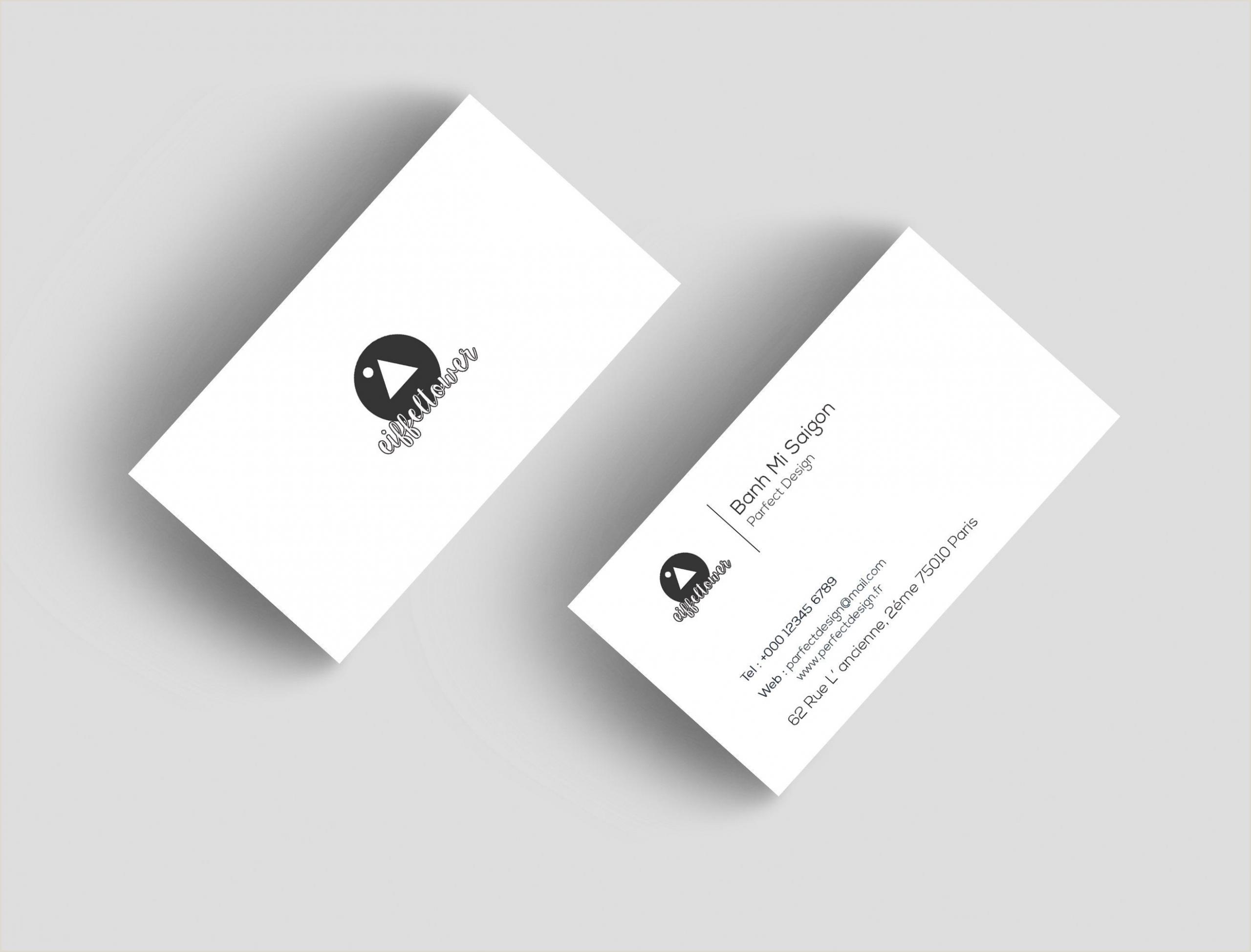 Unique Business Card Design Business Cards