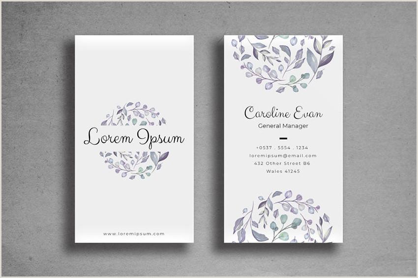 Unique Business Card Templates 20 Creative Business Card Templates Colorful Unique Designs