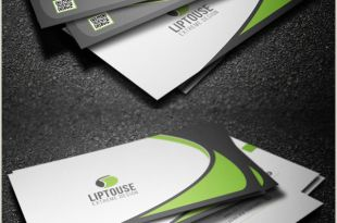 Unique Business Card Templates Modern Business Cards Design 26 Creative Examples