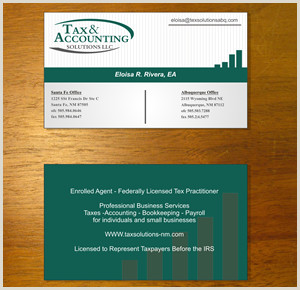 Unique Business Cards Accounting Category Accounting Business Cards