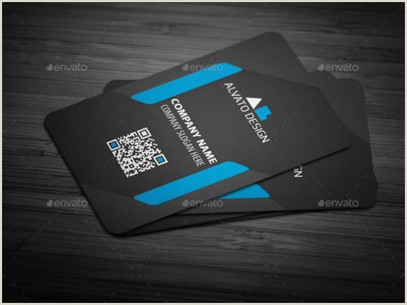 Unique Business Cards Authors 12 Business Cards For Authors – Free Psd Eps Illustrator