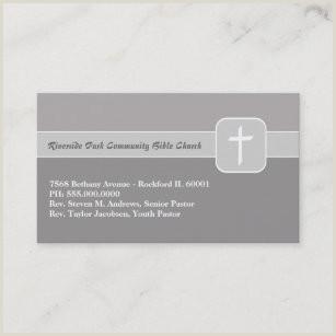 Unique Business Cards Church Or Pastors Pastor Business Cards Business Card Printing