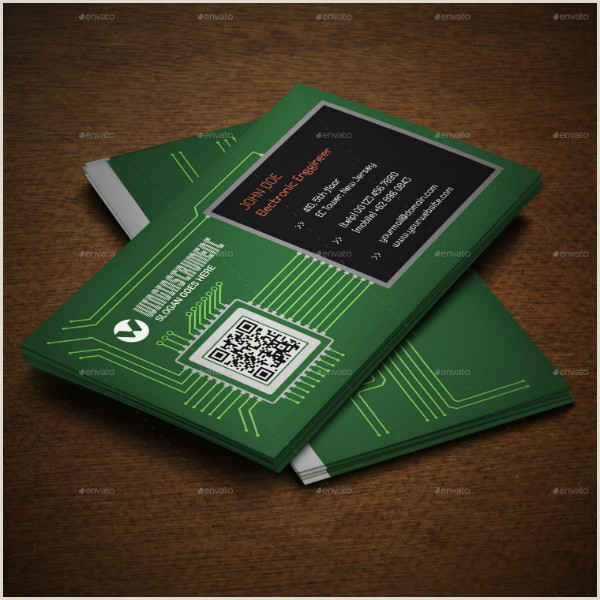 Unique Business Cards Engineering 15 Engineer Business Card Templates Ai Word Psd