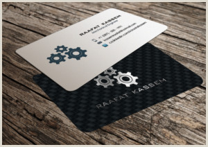 Unique Business Cards Engineering Engineering Business Cards