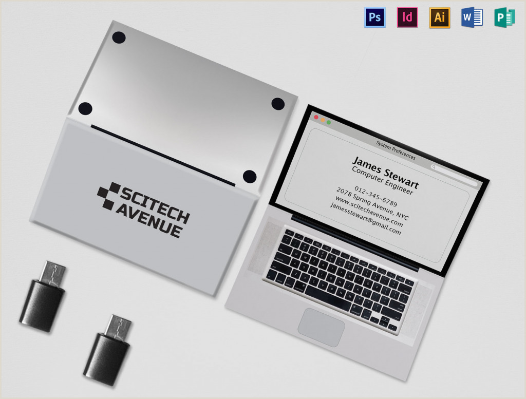 Unique Business Cards Engineering Top 25 Examples Of Engineering Business Cards From Around