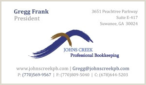 Unique Business Cards For A Bookkeeper Business Card Designs For Accountants Bookkeepers And Cpa