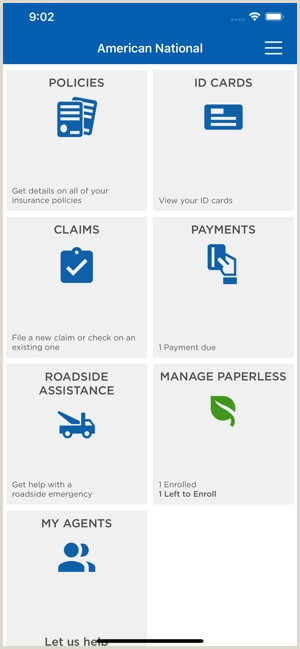Unique Business Cards For Annuity Brokers An Mobile On The App Store