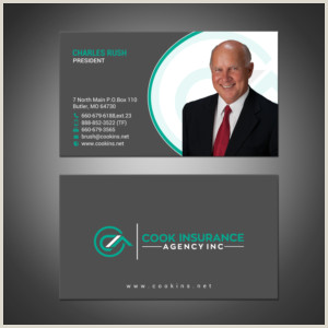 Unique Business Cards For Annuity Brokers Insurance Business Cards
