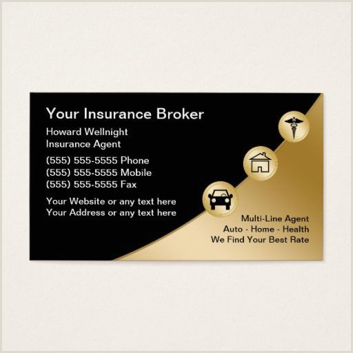 Unique Business Cards For Annuity Brokers Pin On My Saves