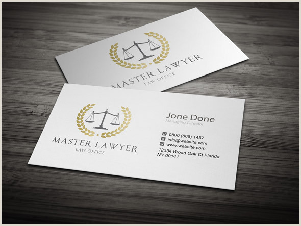 Unique Business Cards For Attorney 25 Creative Lawyer Business Card Templates – Smashfreakz