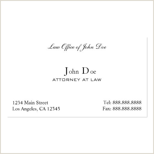 Unique Business Cards For Attorney Attorney At Law Business Card Templates