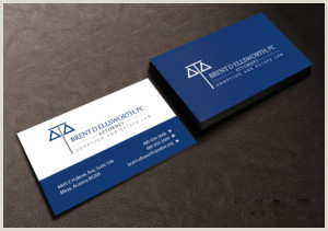 Unique Business Cards For Attorney Attorney Business Cards
