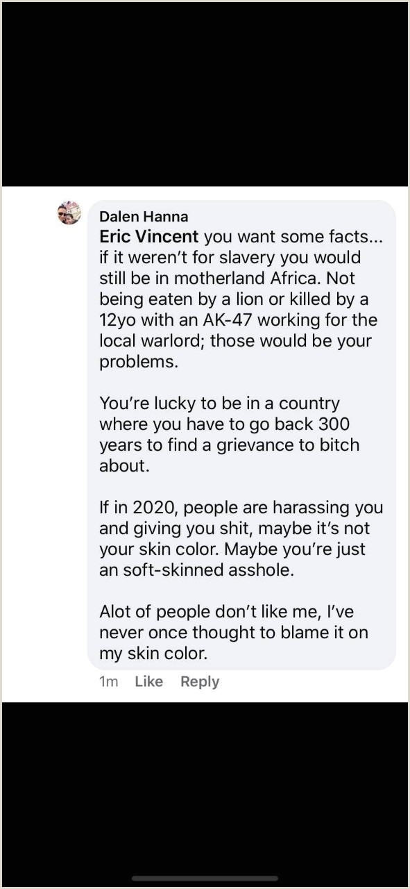Unique Business Cards For Attorney Attorney Under Fire For Making Racist Ments
