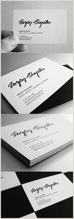 Unique Business Cards For Crafters 10 Business Card Bazaar Ideas