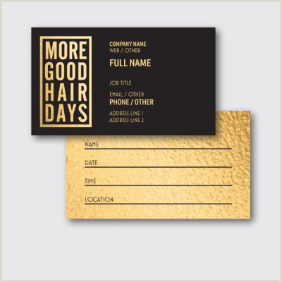 Unique Business Cards For Hairstylist Top 27 Professional Hair Stylist Business Card Tips