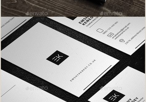 Unique Business Cards for Photographers 37 Trendy Graphy Business Cards Minimal