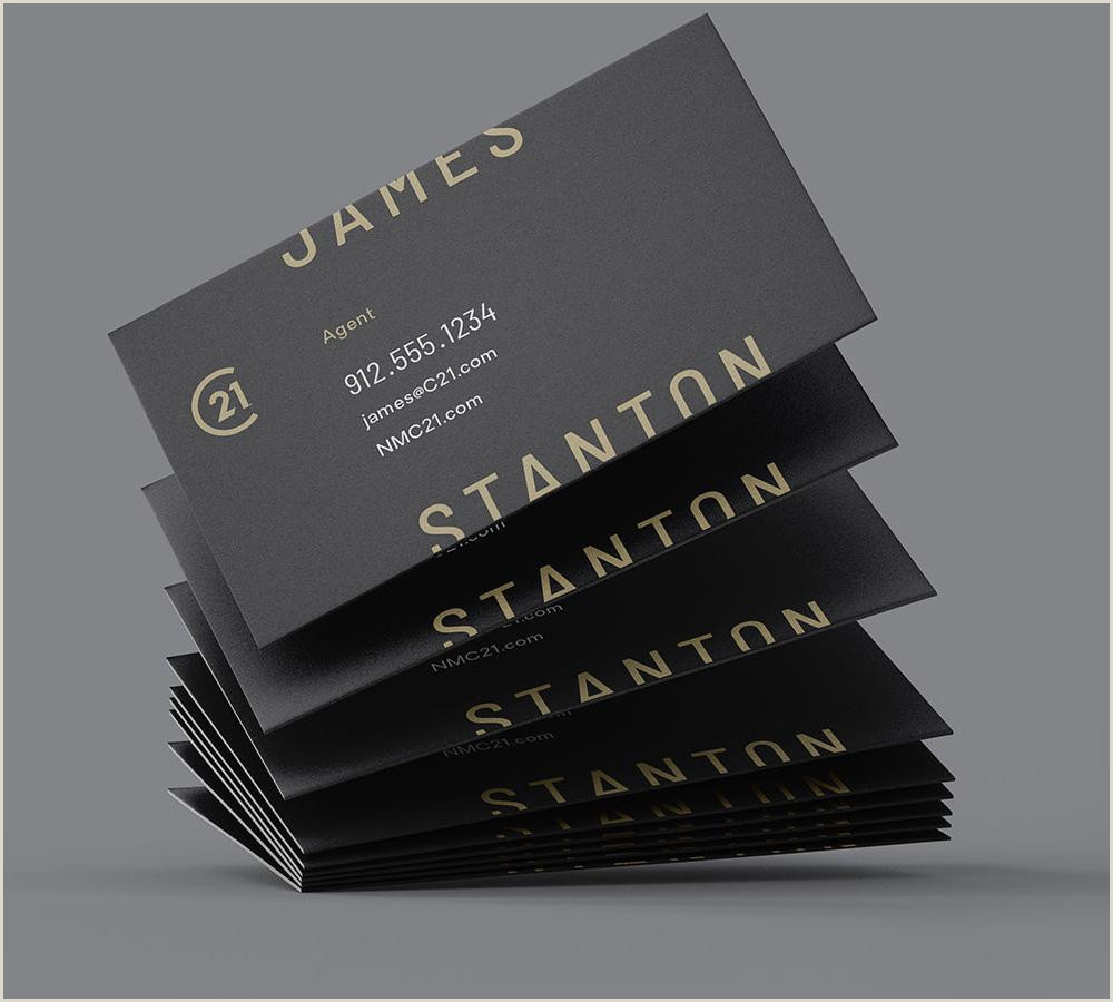 Unique Business Cards For Realtors The Best & Worst Real Estate Business Cards Of 2020