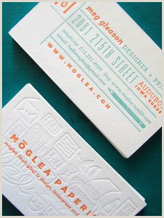 Unique Business Cards For Service Excellance 40 Classy & Elegant Business Card Inspiration Ideas
