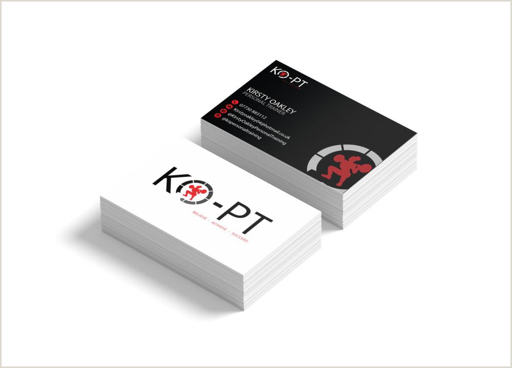 Unique Business Cards For Service Excellance Katerpillar Graphic Design