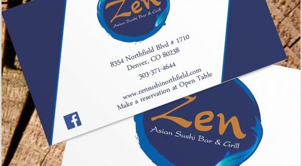 Unique Business Cards for Service Excellance Tree Ring Digital Graphic Design Services
