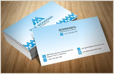 Unique Business Cards For Students 10 Student Business Card Templates Free Designs