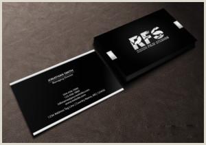 Unique Business Cards For Video Production Production Business Cards