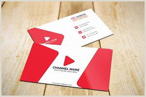 Unique Business Cards For Video Production Videographer Business Card Template