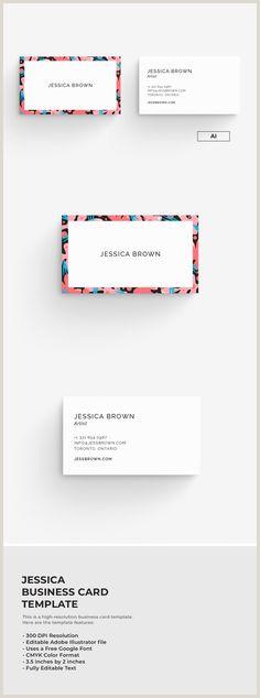 Unique Business Cards, Freelancer 40 名刺デザイン Or Card Design Ideas In 2020