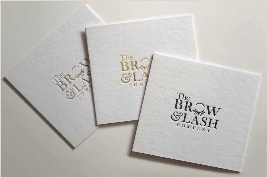 Unique Business Cards Front And Back 38 Unique Business Cards That Will Make You Stand Out