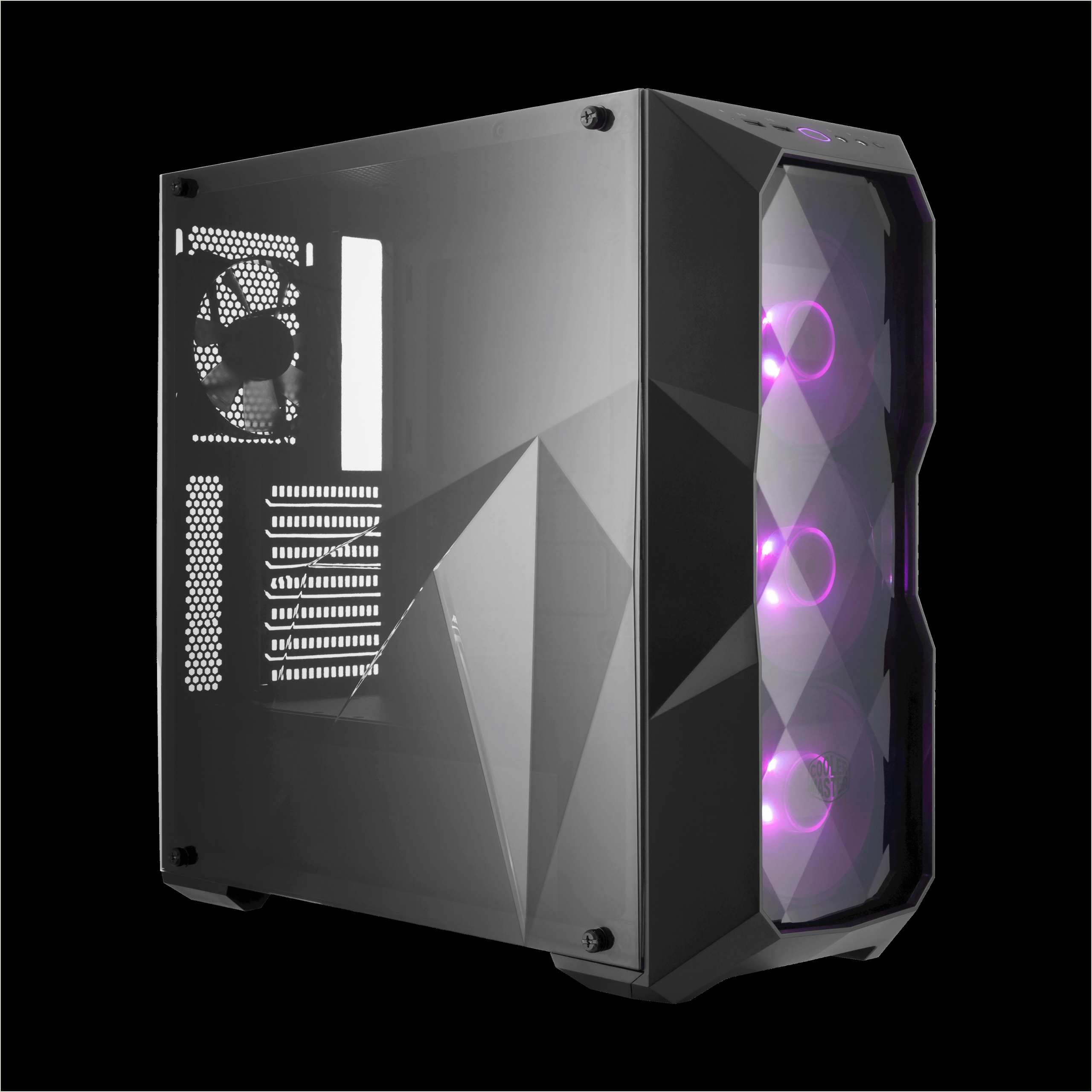 Unique Business Cards Front And Back Masterbox Td500