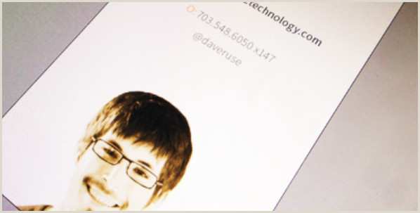 Unique Business Cards Headshot 12 Cool Business Cards With Headshots