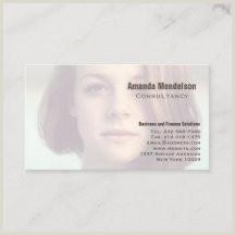 Unique Business Cards Headshot Headshot Business Cards Business Card Printing