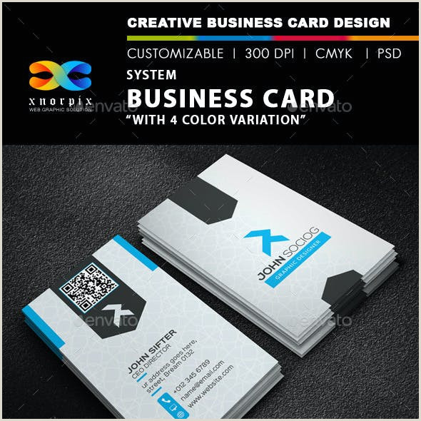 Unique Business Cards Hipster Personal Personal Business Card Templates & Designs From Graphicriver