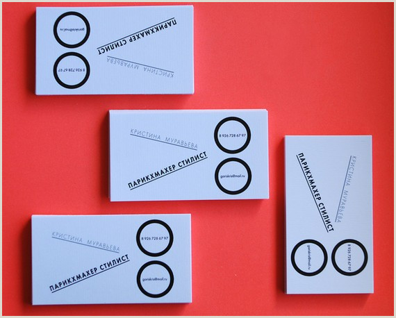 Unique Business Cards Materials 100 Beautiful Creative And Minimal Business Cards