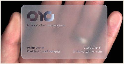 Unique Business Cards Materials 40 Brilliant Business Card Design Examples For Your