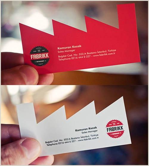 Unique Business Cards Materials 50 Unique Business Cards Collection