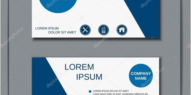 Unique Business Cards tokens Modern Business Visiting Card Template