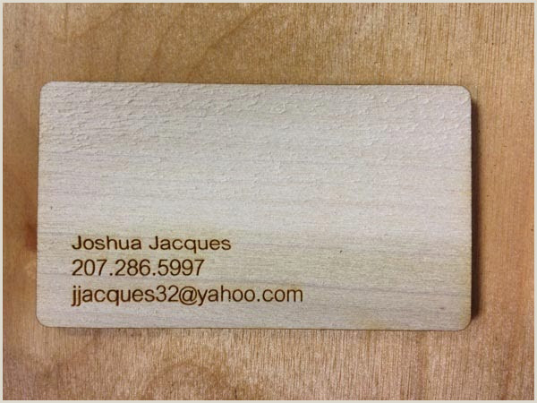 Unique Business Cards Wood Plasctic 25 Astonishing Wood Business Cards From Most Talented