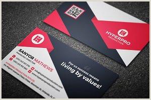 Unique Business Cards' Elegant Luxurious Business Card